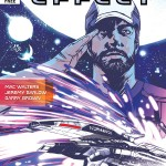 Free Comic Book Day issue of Mass Effect