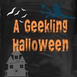 A Geekling Halloween
