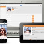Google Music All Access across devices