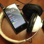 Streaming Music Services on my Nokia Lumia 928