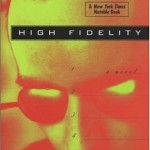 High Fidelity Novel Cover
