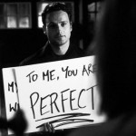 """Love Actually """"you are perfect."""""""