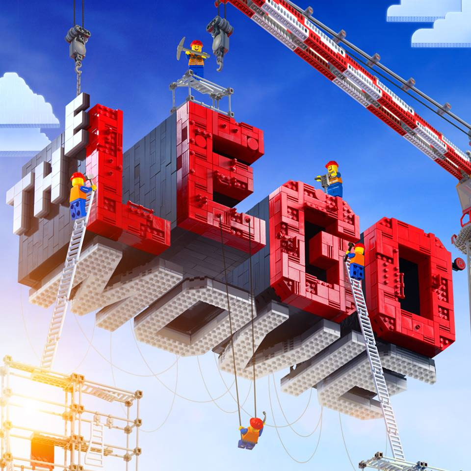 Everything is Awesome about These 'The Lego Movie ...  |Awesome Lego Movie