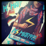 5 Reasons Ms. Marvel is a Must Read Comic Series
