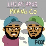 Lucas Bros Moving Co