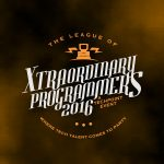 League of Xtraordinary Programmers logo