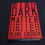 Cover of Dark Matter by Blake Crouch