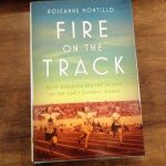 Photo of cover of Fire on the Track